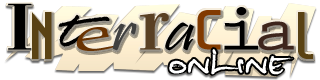 Interracial Online logo
