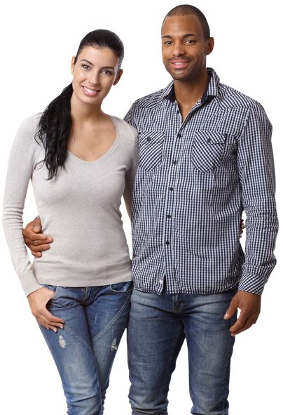 Interracial Online dating site